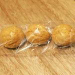 nosh(ナッシュ) 低糖質パン